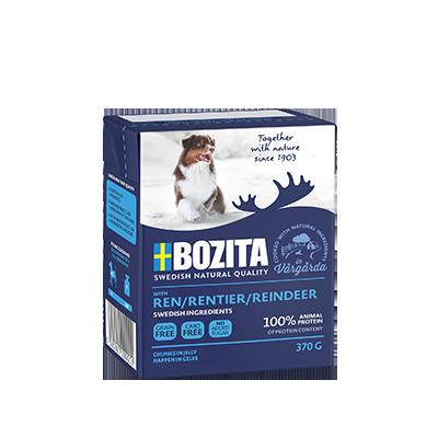 BOZITA ACTIVE & STERILISED – GRAIN FREE LAMB